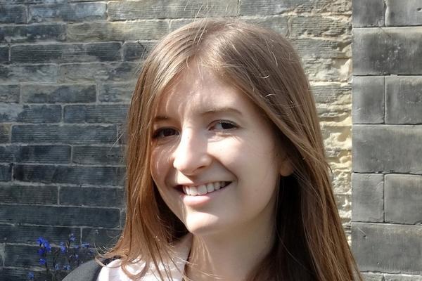 Rowan Mary Anderson