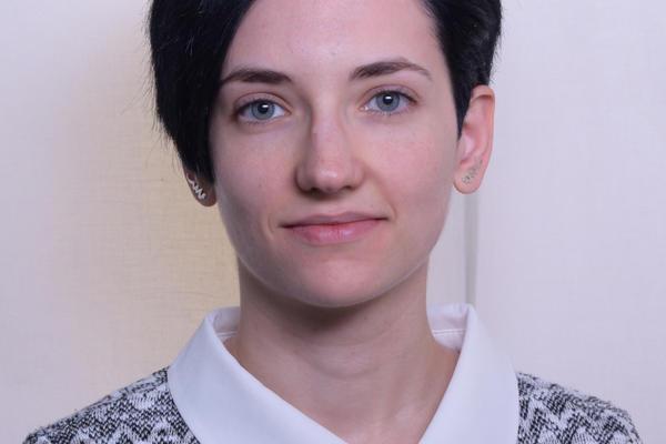 Greta Colombani