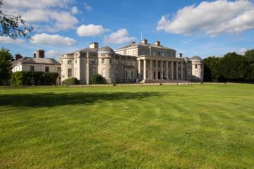 Shugborough Hall, National Trust