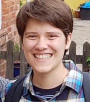Meg Roberts