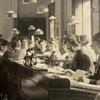 Coupon Department of Barings Bank c1920
